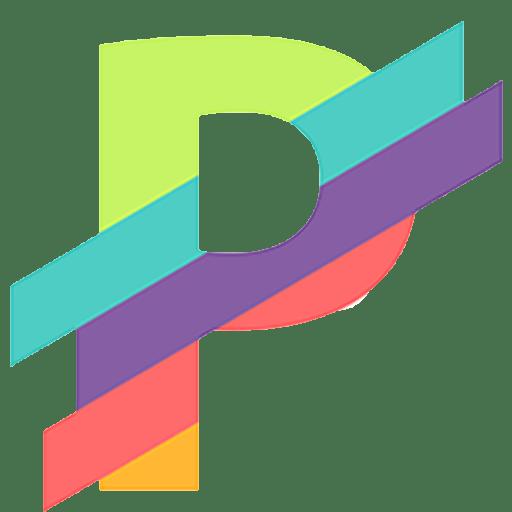 logo của công ty dịch vụ seo phố seo